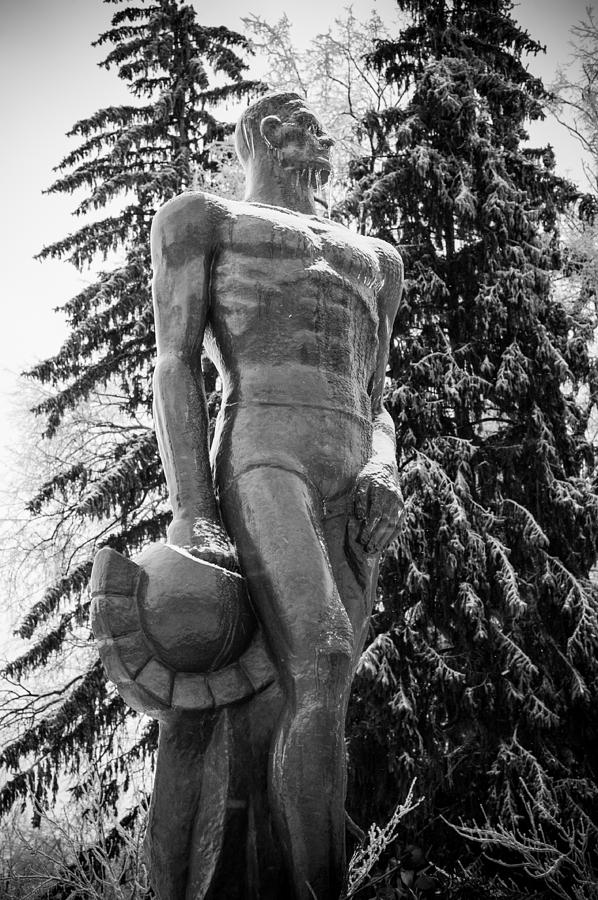 Spartan Photograph