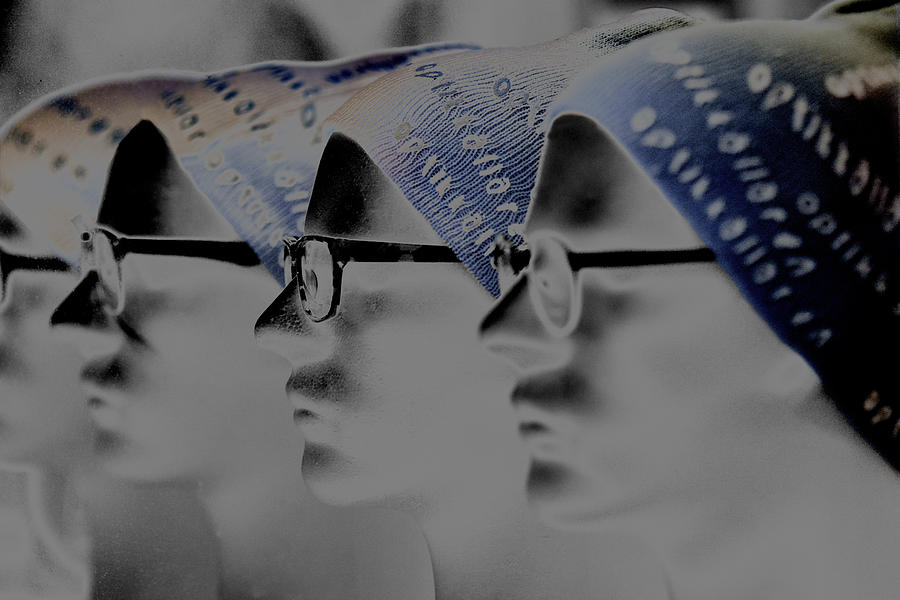 Adult Photograph - Spec Glasses  by Tommytechno Sweden