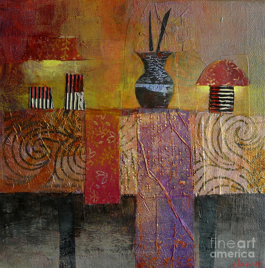 Special Occasion Painting - Special Occasion by Melody Cleary