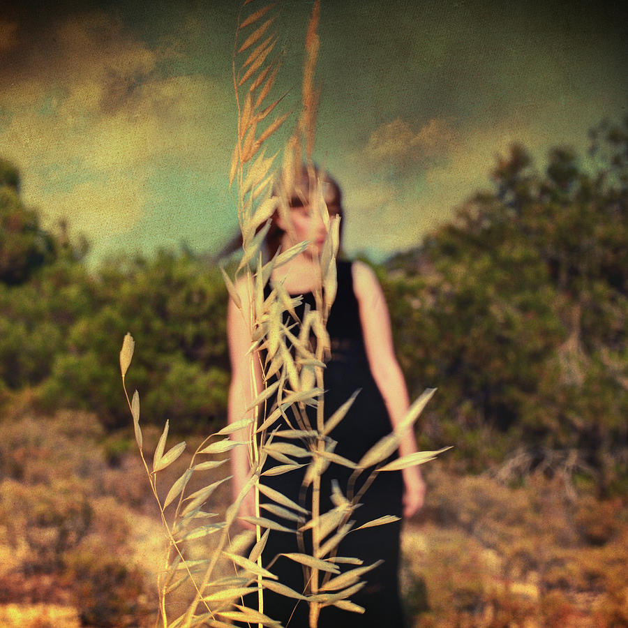 Surreal Photograph - Spell by Taylan Apukovska