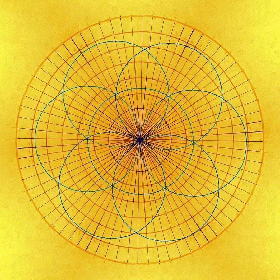 Spinning Around Photograph - Spinning Around by Tom Druin