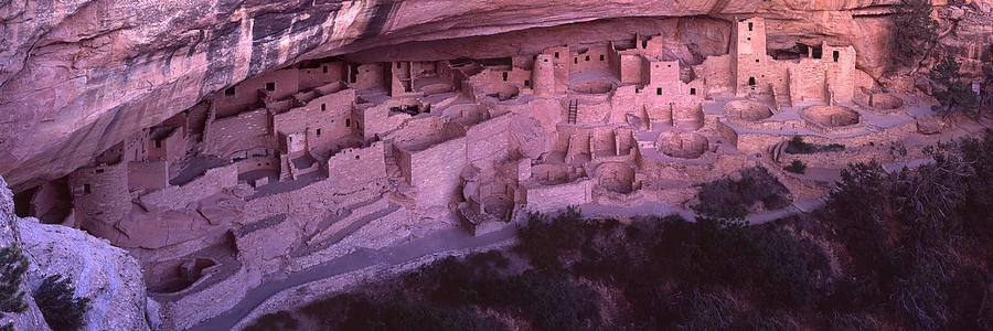 Mesa Verde National Park Photograph - Spirit Of Colorado by Tony Santo