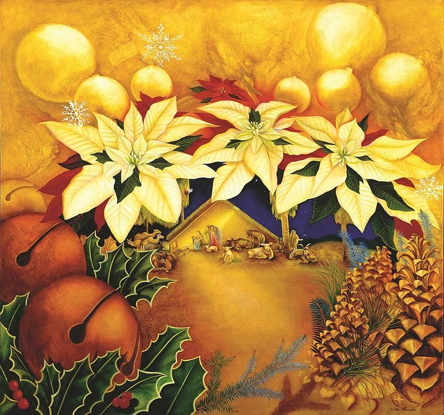 Spirit of the Season by William T Templeton