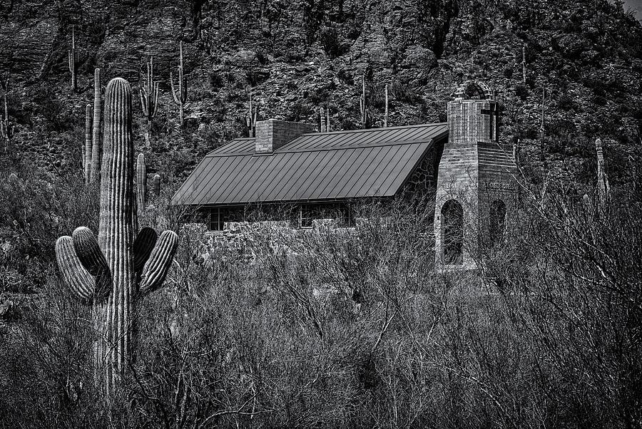 Spiritual Oasis 28 Photograph