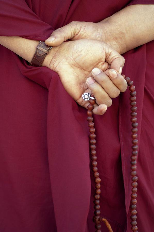 Spirituality And Modernity Photograph by Pablo Jeffs Munizaga - Fototrekking