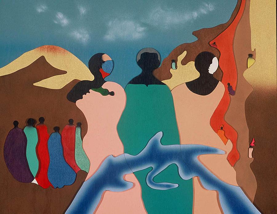 SPLASH by Fred Gardner