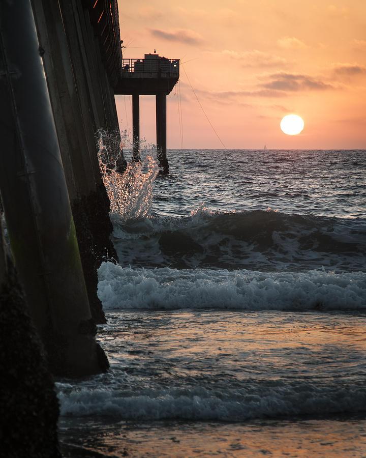 Splash by Kevin Bergen