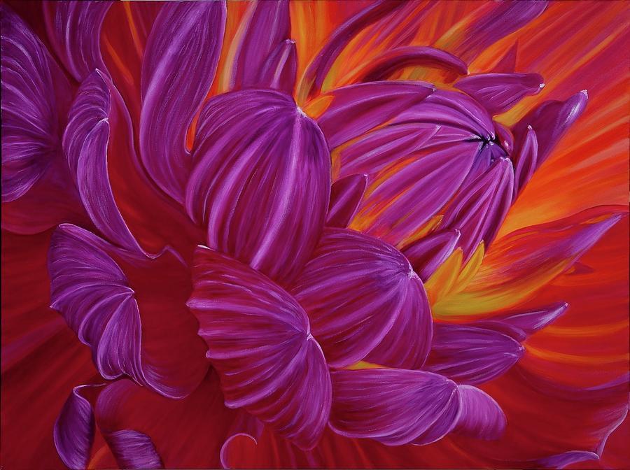 Splendor by Jeannette Tramontano