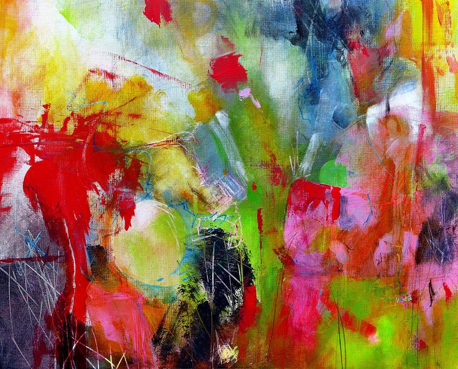 Splinter by Katie Black