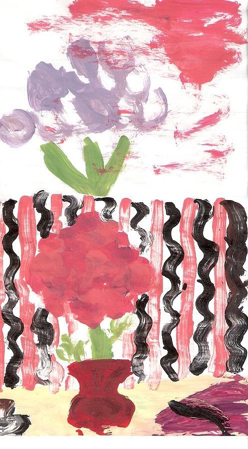 Spring 2000 - 3 Painting by Susan Jones