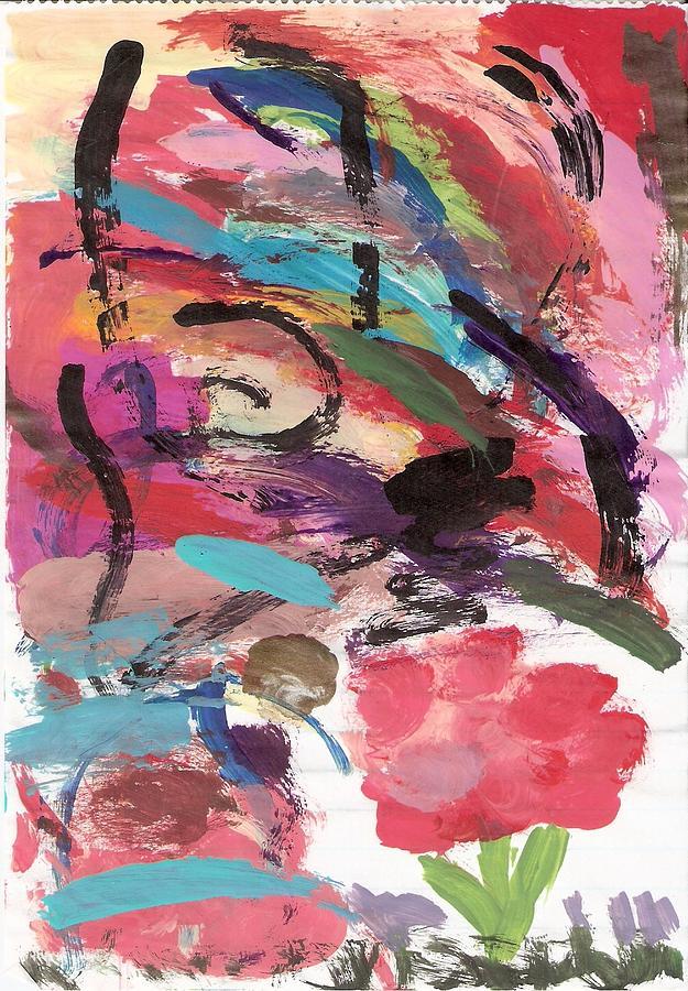 Spring 2000 - One Painting by Susan Jones