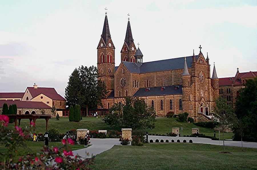 saint meinrad St meinrad, indiana add your we are giving away $1200 in prizes - enter simply by sending us your own city pictures.