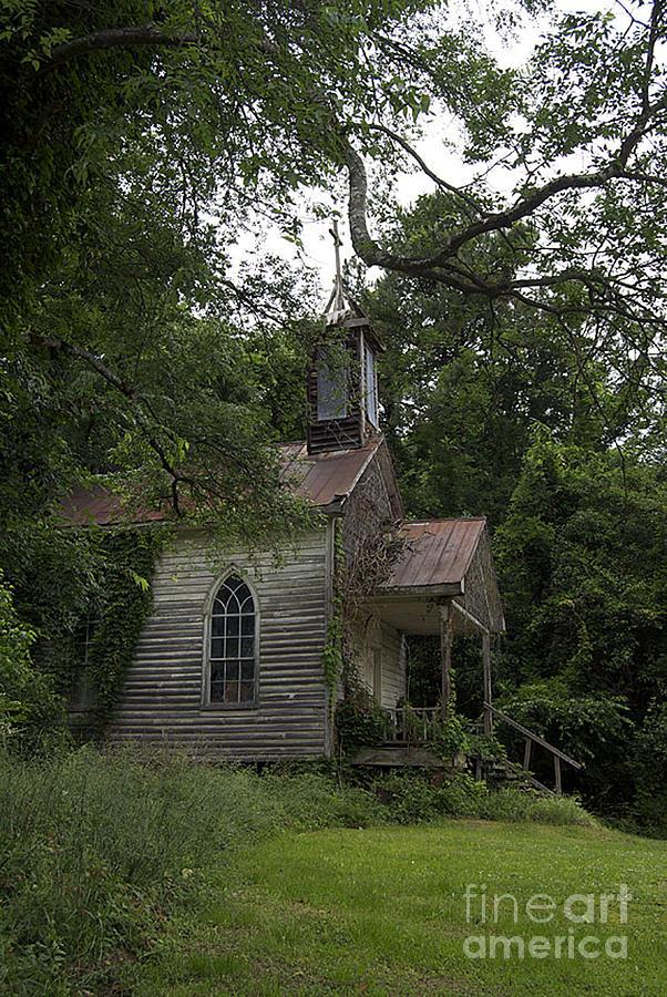 St. Simon Church Photograph