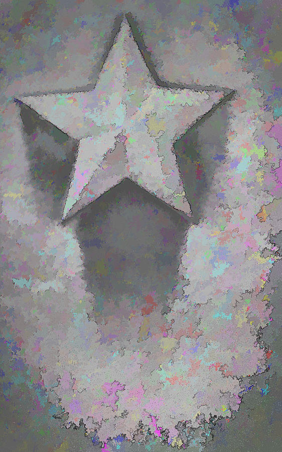 Star Photograph - Star by Kristi Swift