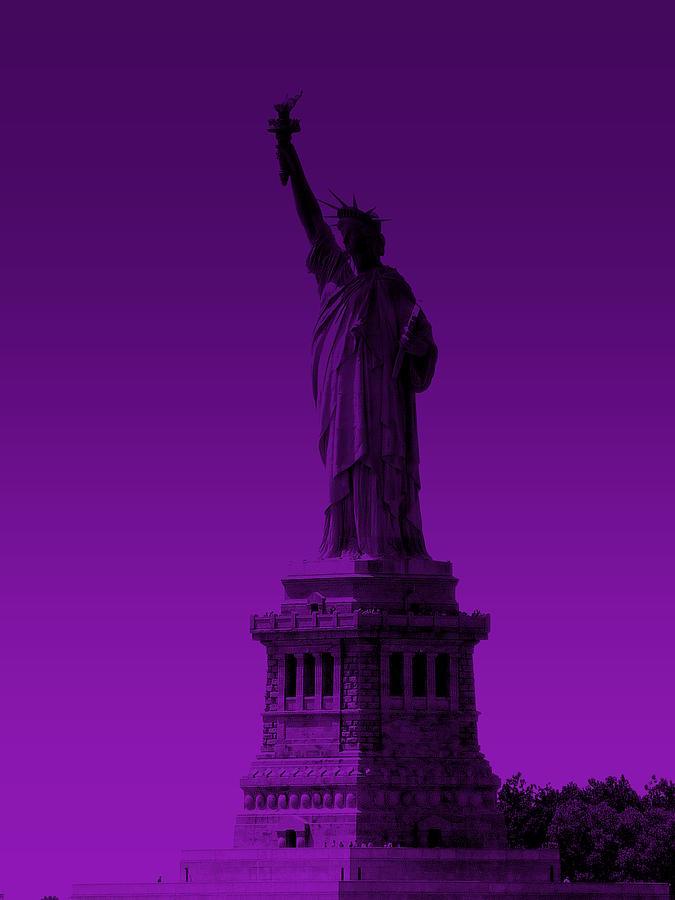 Purple Mens Shirts