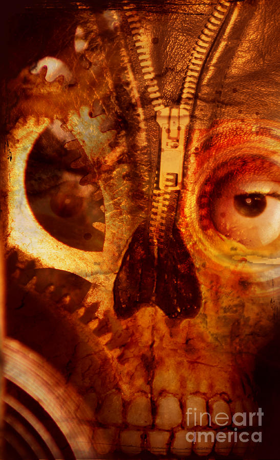 Steampunk by Jason Williams