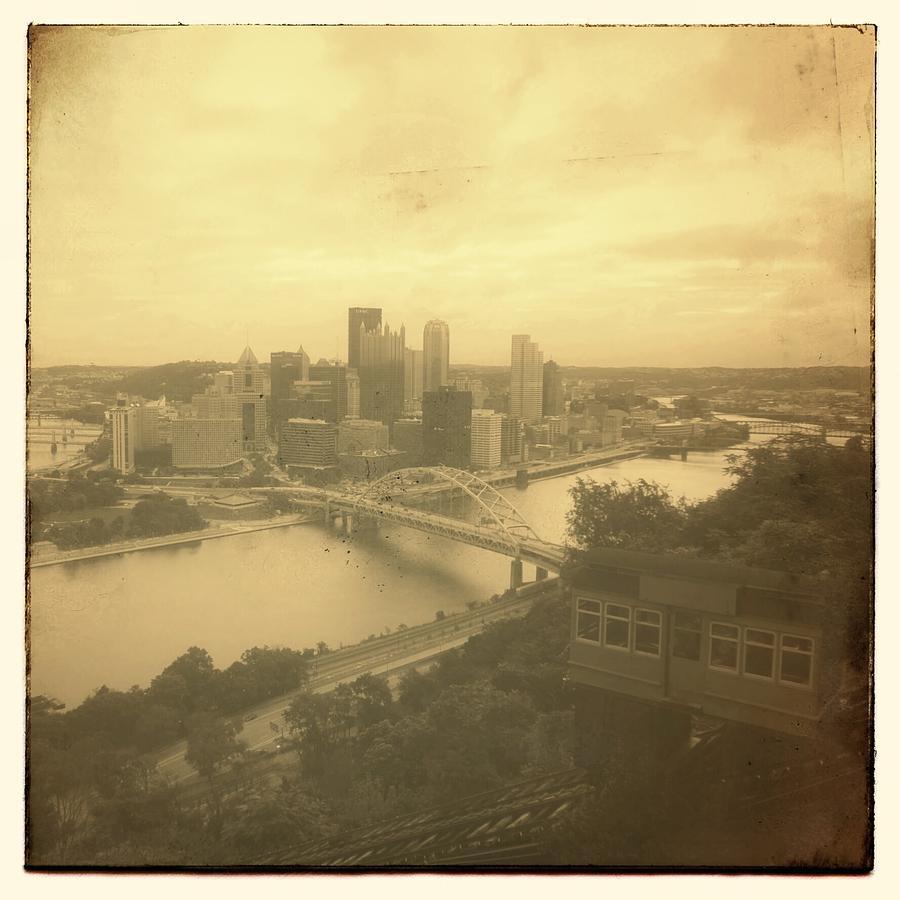 Steel City Photograph