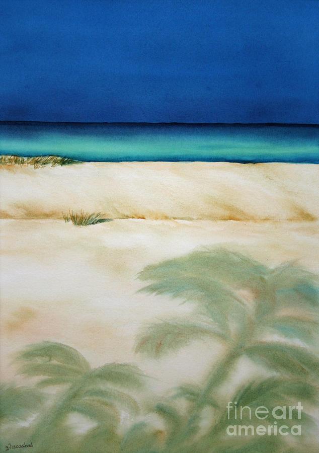 Stillness by Glenyse Henschel