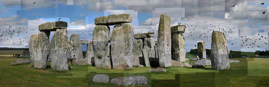 Stonehenge Photograph - Stonehenge by Stephen Farley