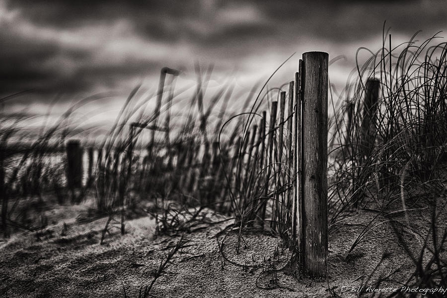 Stormy Weather by Bill Averette