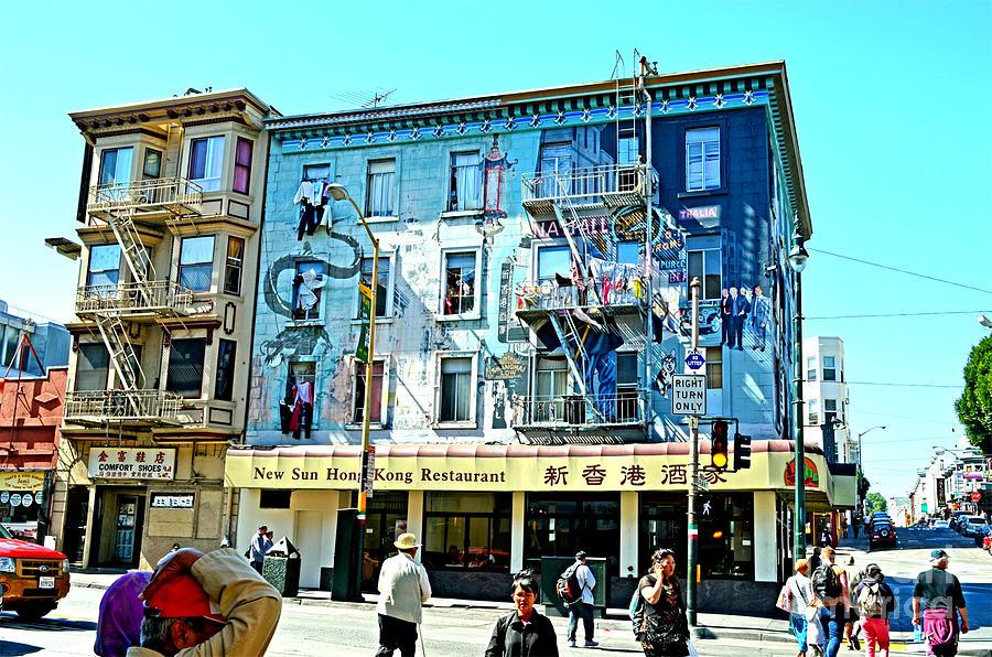 Building Plans San Francisco