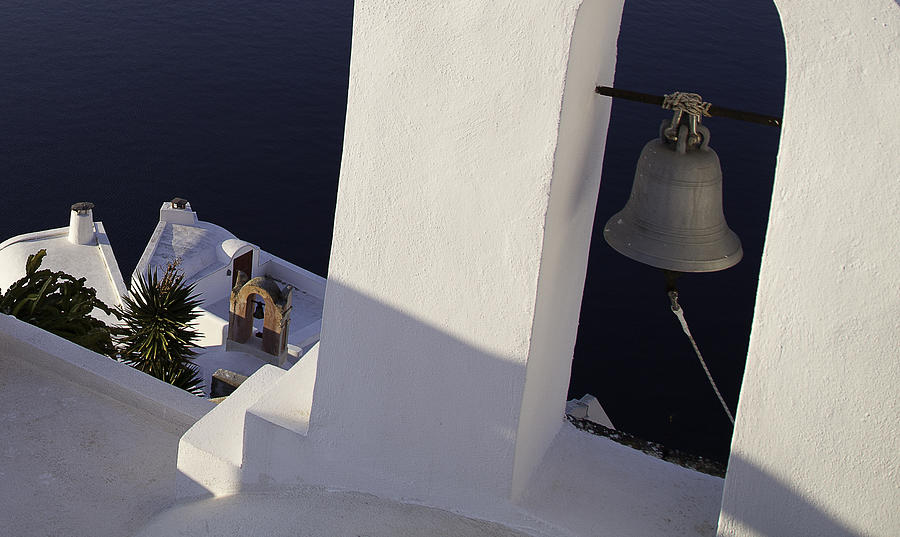 Structures Greece Santorini 19 by Sentio Photography