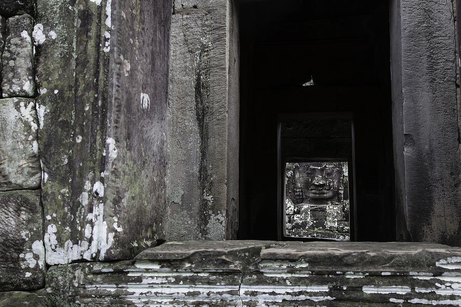 Structures Cambodia Siem Reap 01 by Sentio Photography