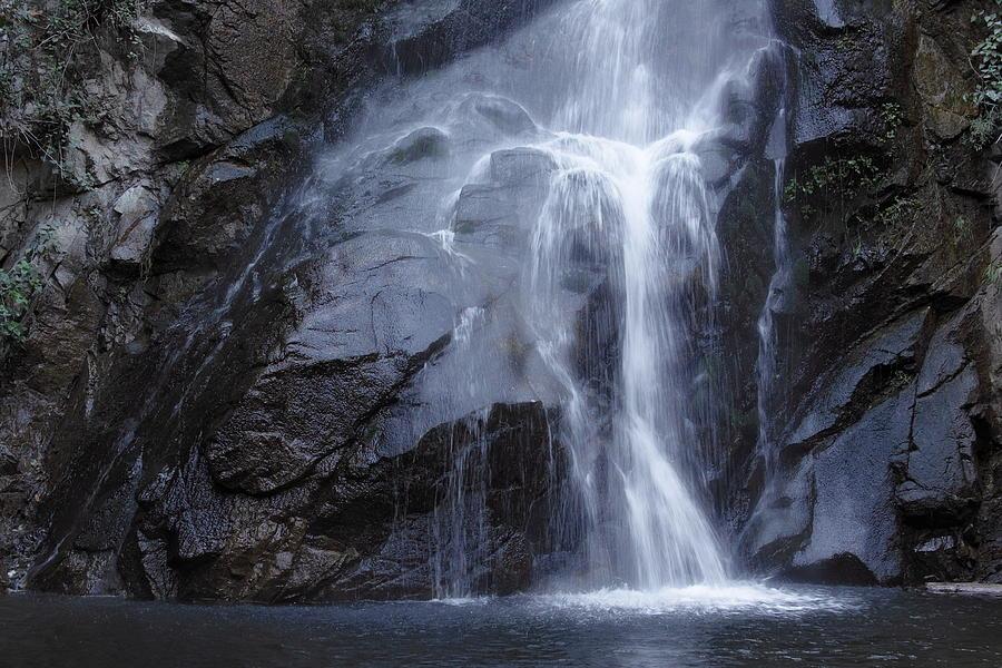 Sturtevant Falls Photograph - Sturtevant Falls by Viktor Savchenko