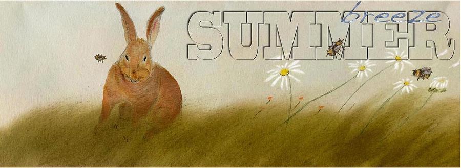 summer by Barbara Gulotta
