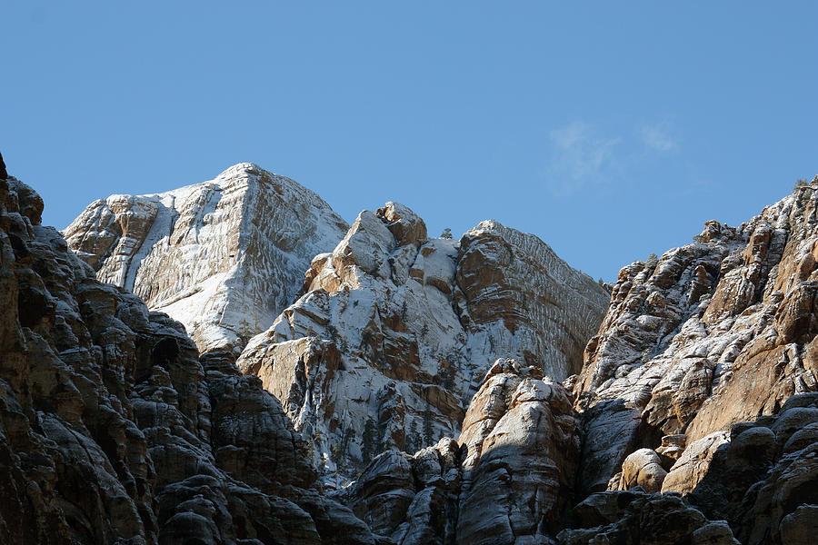 Summits Reach by Dennis Galloway