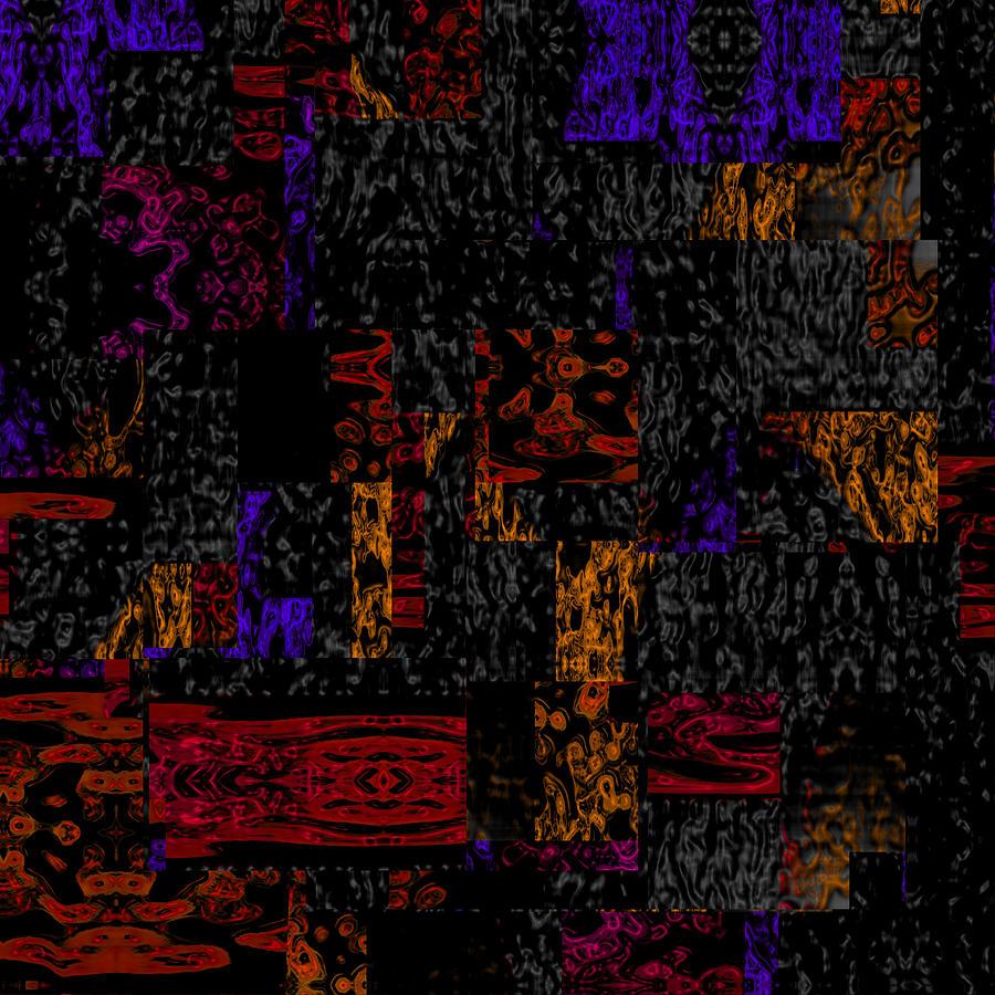Digital Art - Sun  by Coal