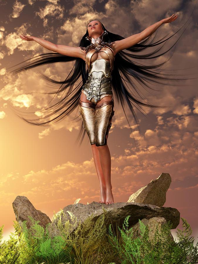 americas digital goddess - 675×900