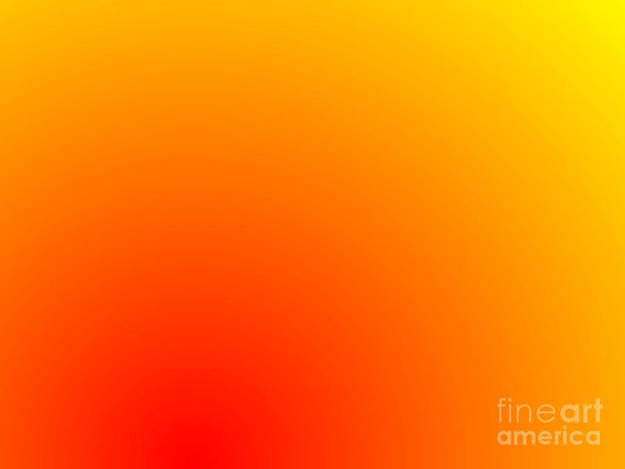 Sun Rising by Stan Reckard