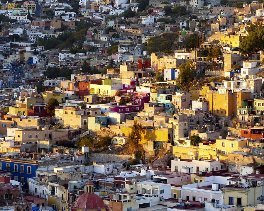 Mexico Photograph - Sun Triangle by Douglas J Fisher