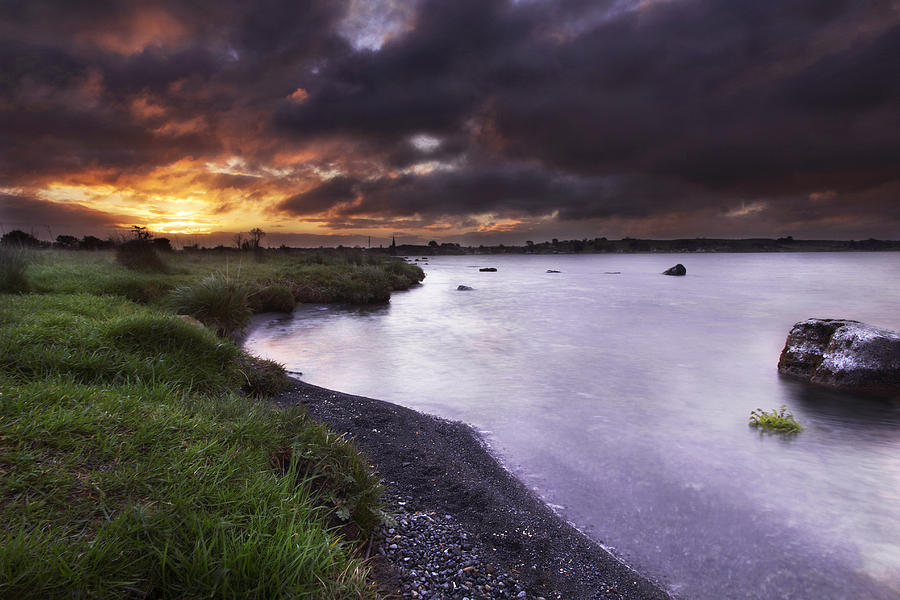 Landscape Photograph - Sunrise  by Allen Cheshire