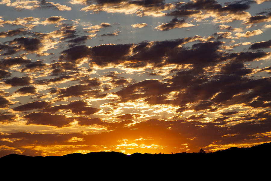 Sunrise Photograph - Sunrise At Spirit Lake Sanctuary 20140710 0604 by G Matthew Laughton