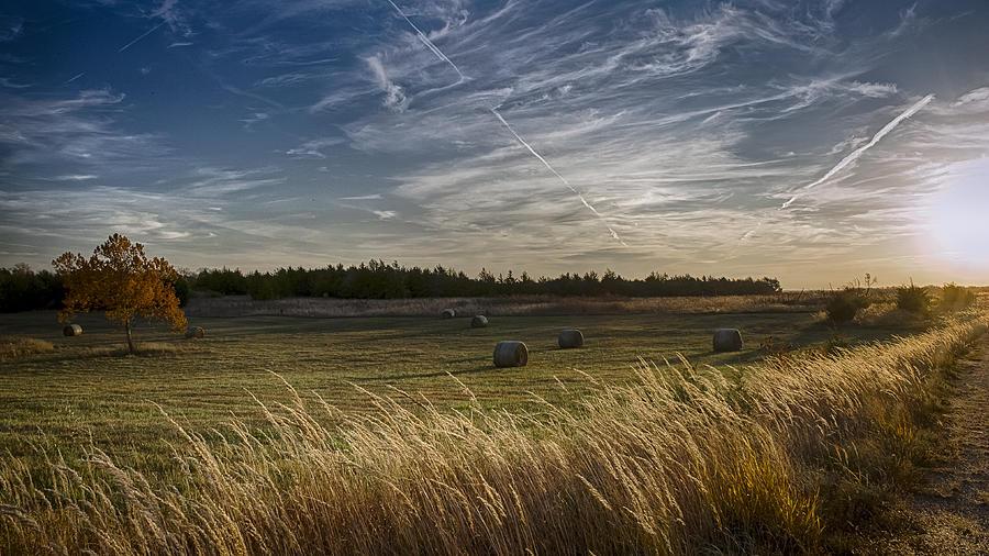 Sunrise Photograph - Sunrise by Garett Gabriel