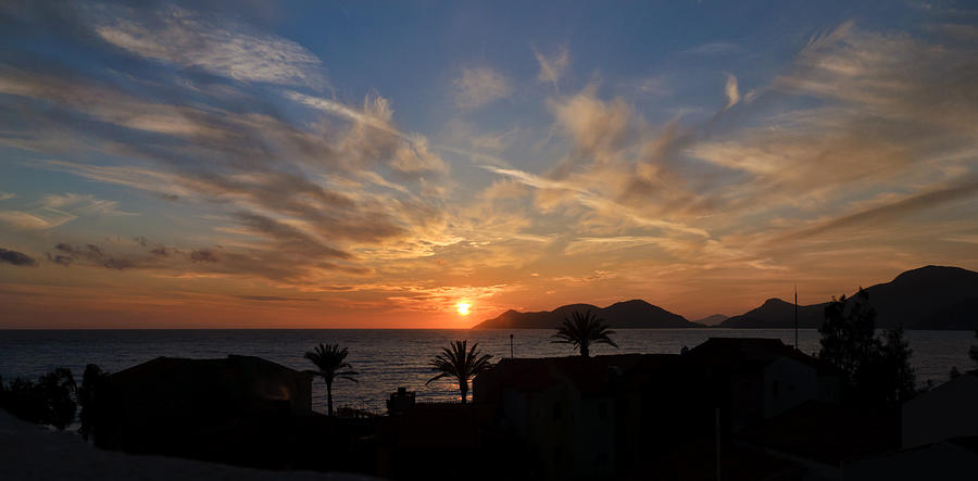 Sunset Photograph - Sunset by Ivelin Donchev