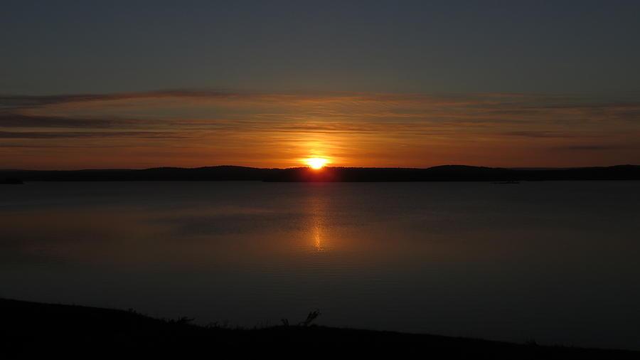 Sunset Photograph - Sunset by Ronald Raymond