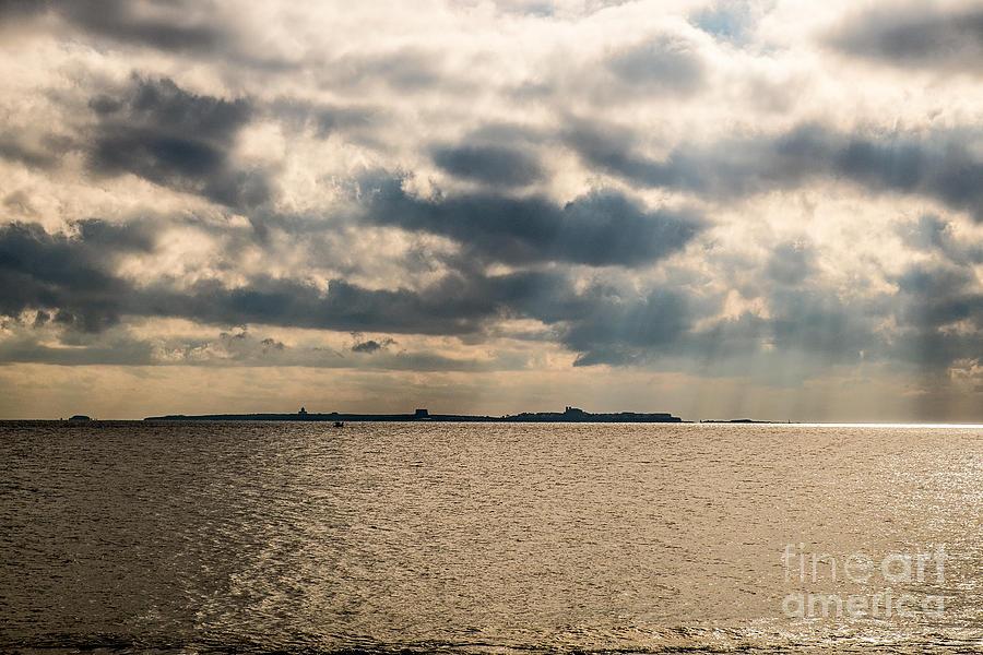 Landscape Photograph - Sunshine by Eugenio Moya