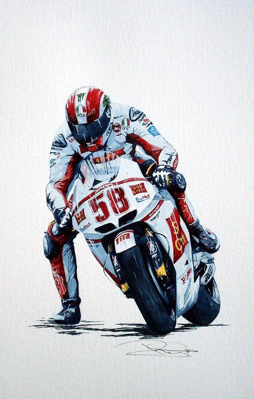 Motogp App Ipad | MotoGP 2017 Info, Video, Points Table