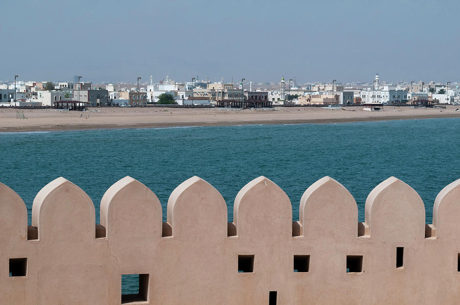 Asia Photograph - Sur, Oman by Sergio Pitamitz