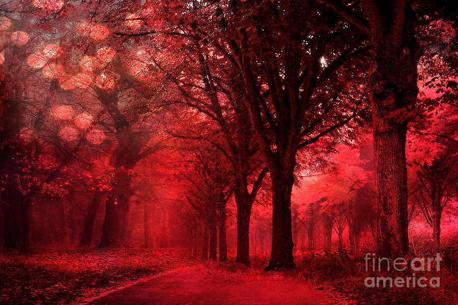 Surreal Fantasy Red Forest Woodlands Nature Kathy Fornal additionally Little Triggers 22 Elvis Costello Songs That Are Better Than Your Favorite Song further Anime Girls devil And Scythe besides Bruce Springsteen Born In The U S as well Hearts Pink. on twitter dark rose radio