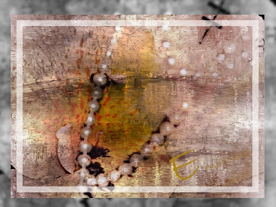 Wall Art For Sale Photograph - Surrender To Love by Ernestine Manowarda