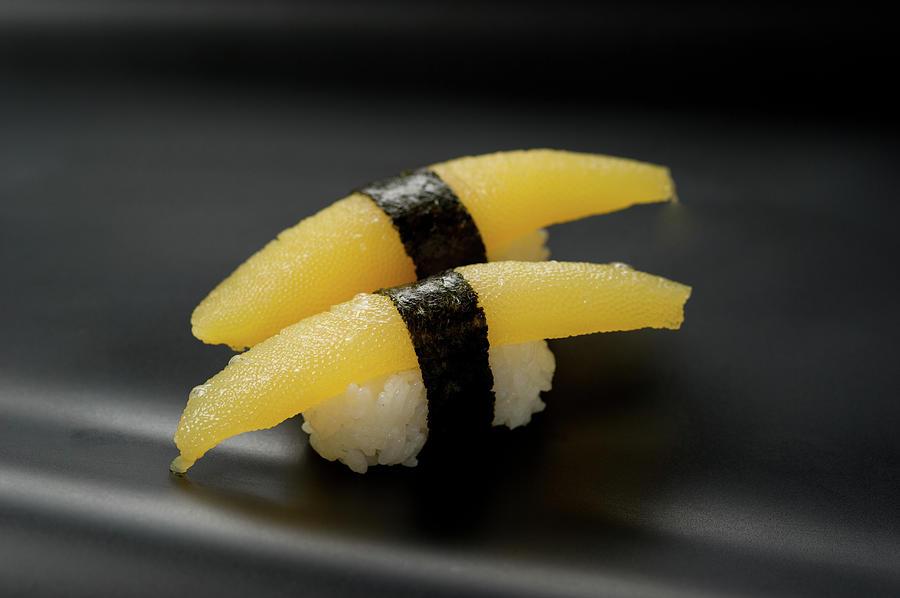 Sushi Kazunoko by Ryouchin
