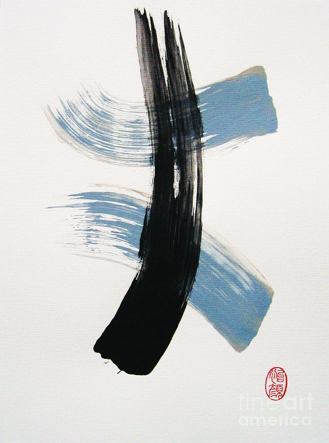 Sutoroku San Painting