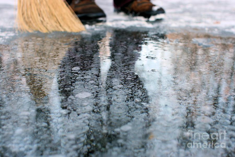 Swept Away by Stan Reckard