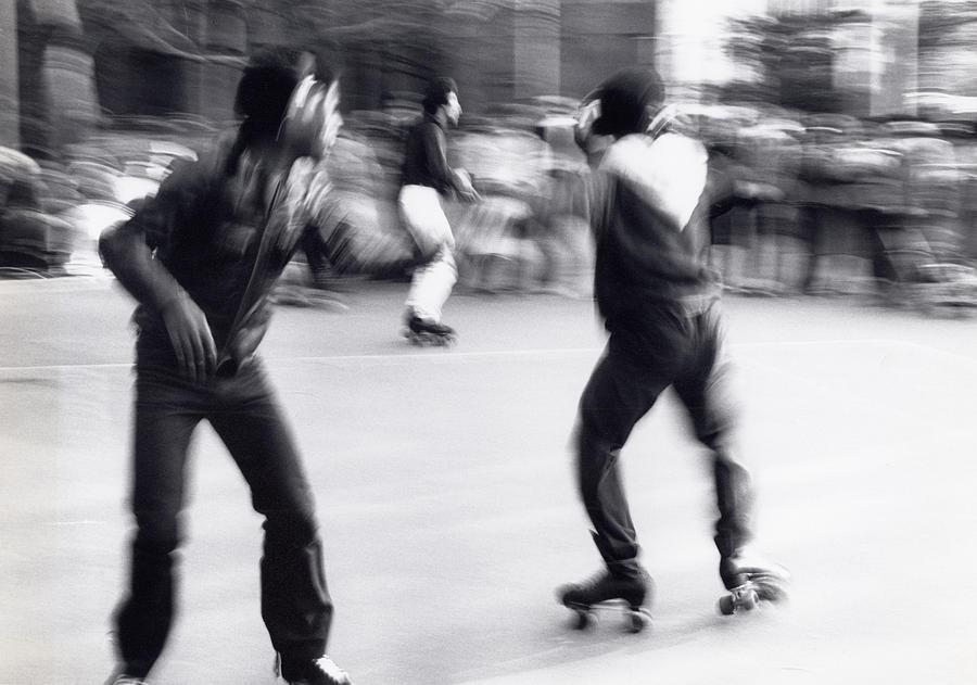 Swirl by Steven Huszar