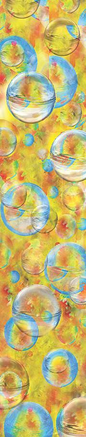 Impressionism Painting - T421 by Jessie J De La Portillo