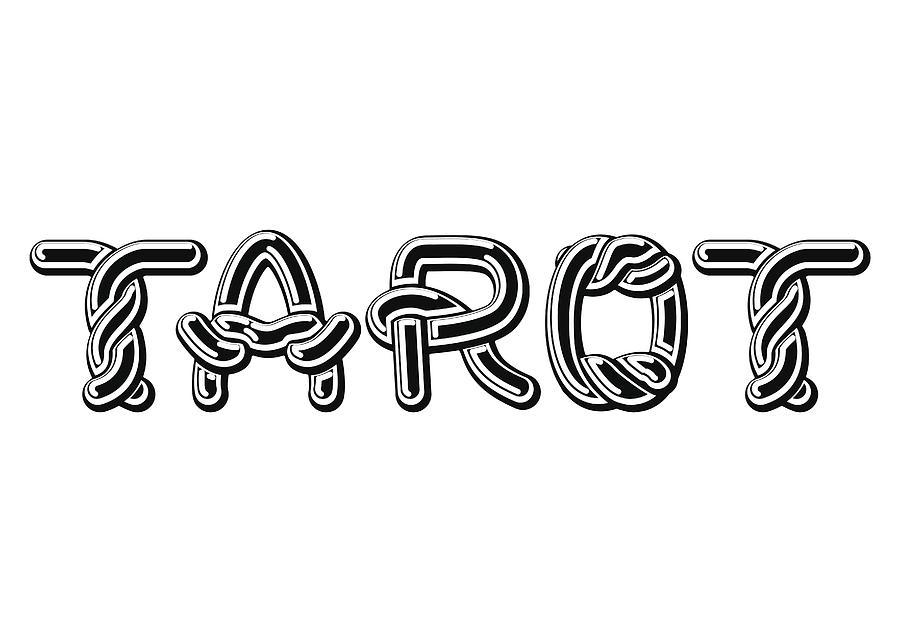 Tarot Lettering Celtic Font  Norse Medieval Ornament Abc  Traditional  Ancient Manuscripts Alphabet